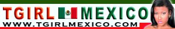 Shemale Mexico Logo Banner